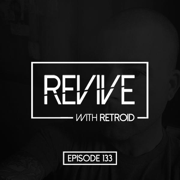 REVIVE 133